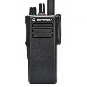 Цифровые портативные радиостанции Motorola