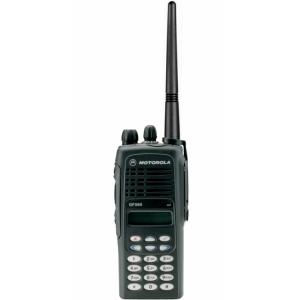 Радиостанция Motorola GP380 Low Band 36-50 МГц