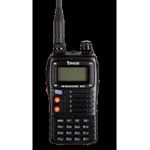 Радиостанция Racio R610